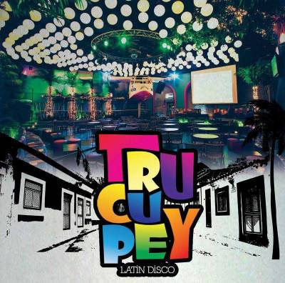 Trucupey Latin Bar