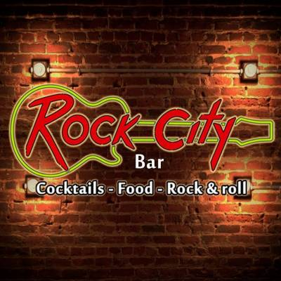 Rock City Bar Cali