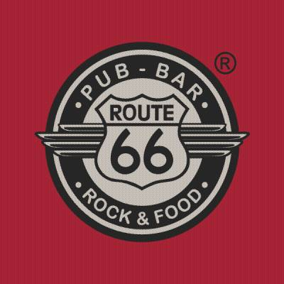 Route 66 Bar Cali