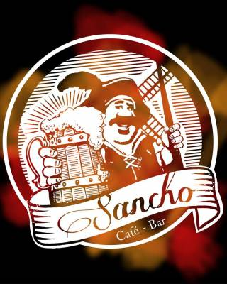 Sancho Café Bar